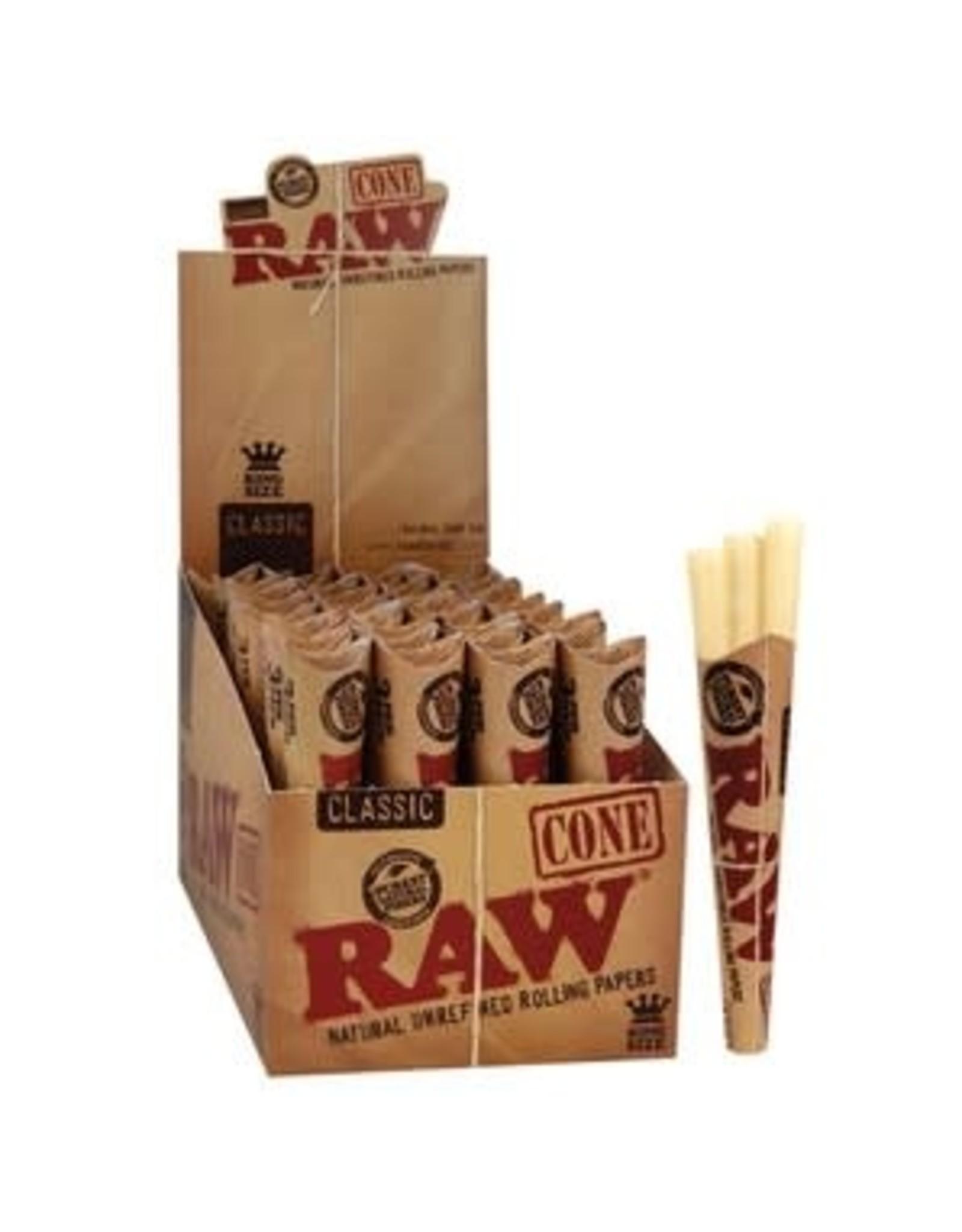 RAW Raw Cone's