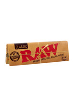 RAW Raw Rolling Paper's