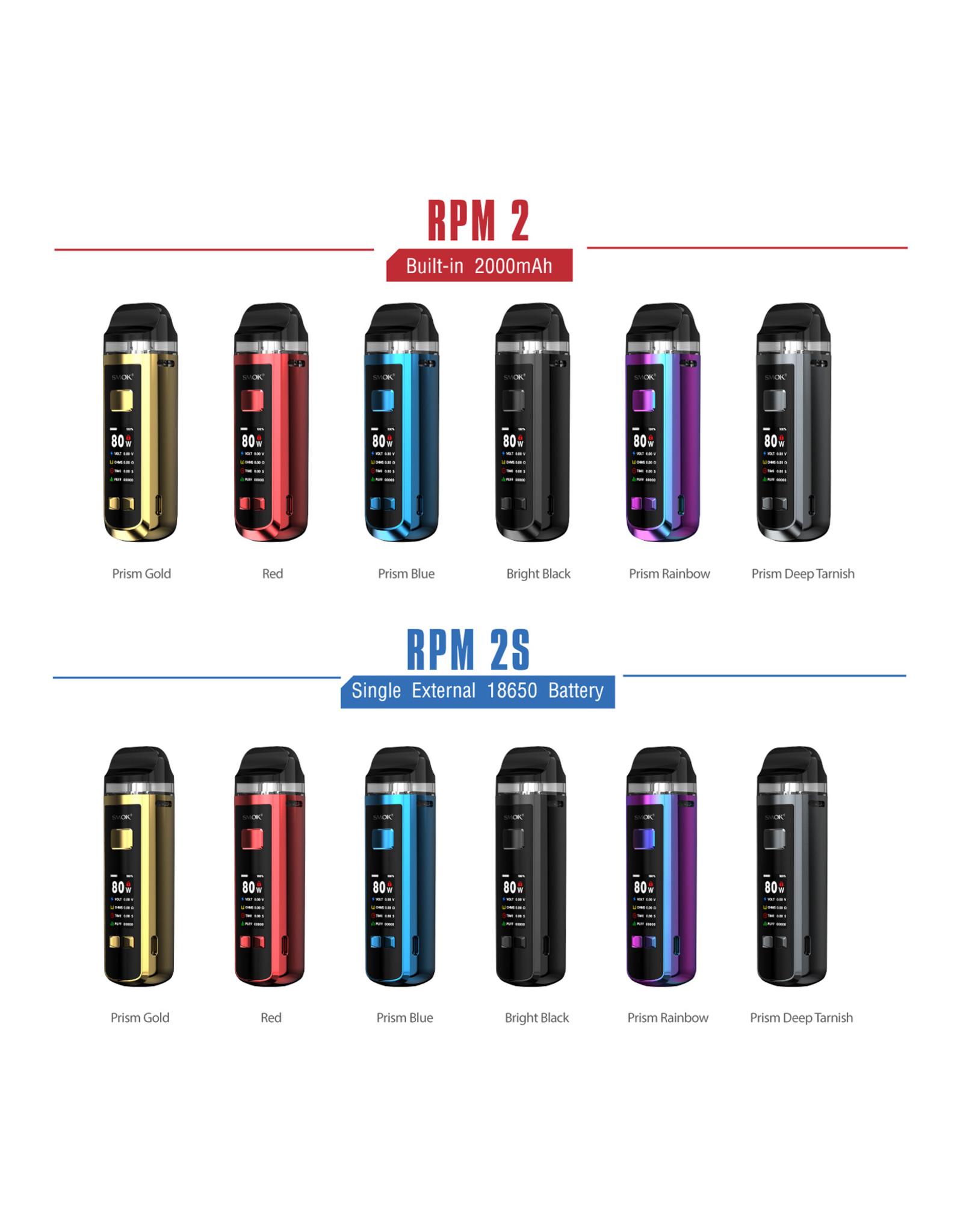Smok Smok RPM 2S Battery Only