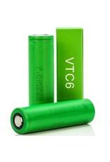 Sony 18650 Sony Battery VTC6 - 3000mAh