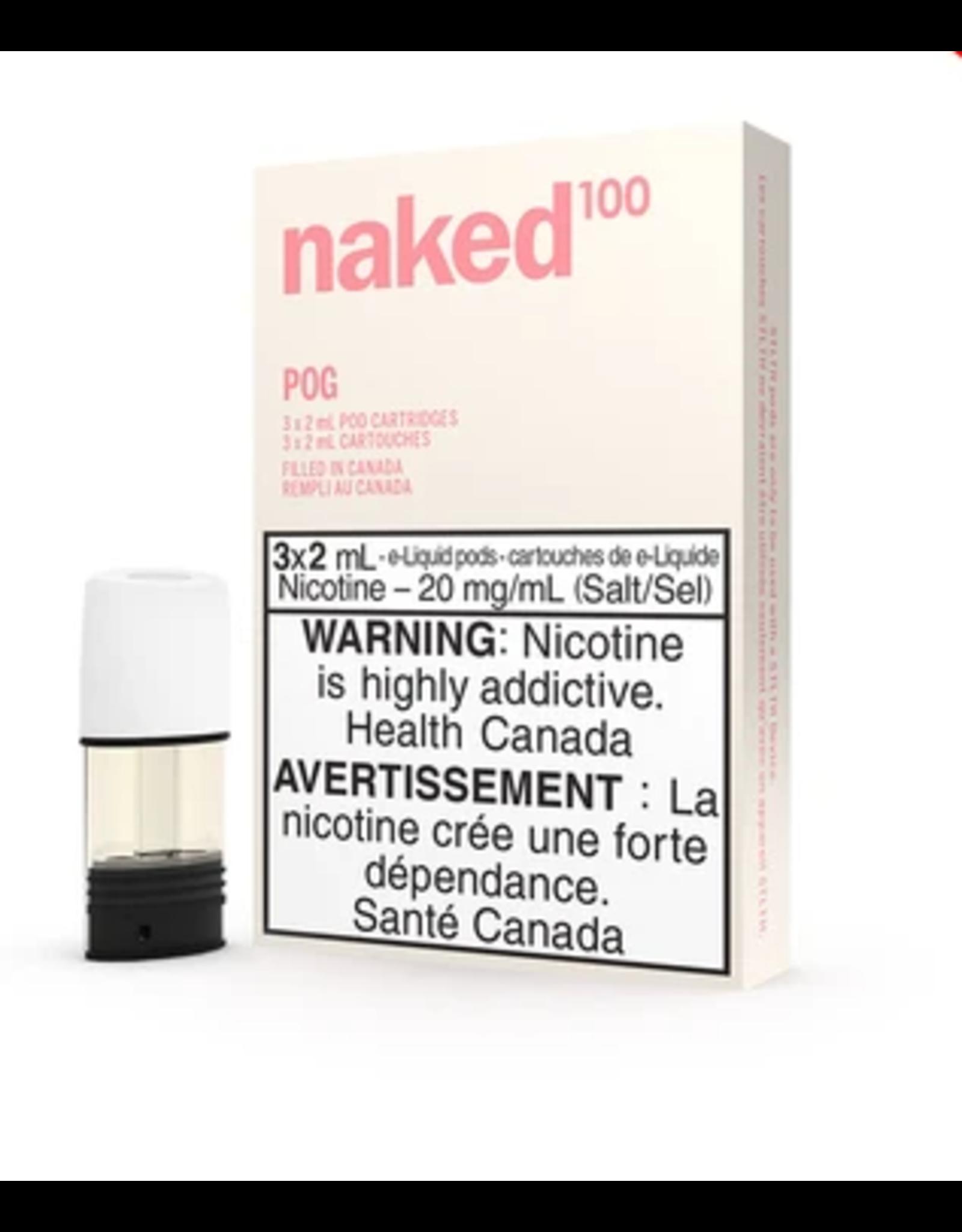 STLTH STLTH Naked100