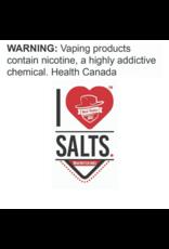 Mad Hatter Juice I Love Salts