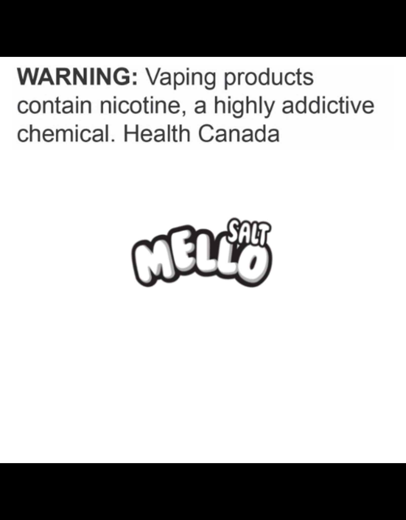 Mello Salt