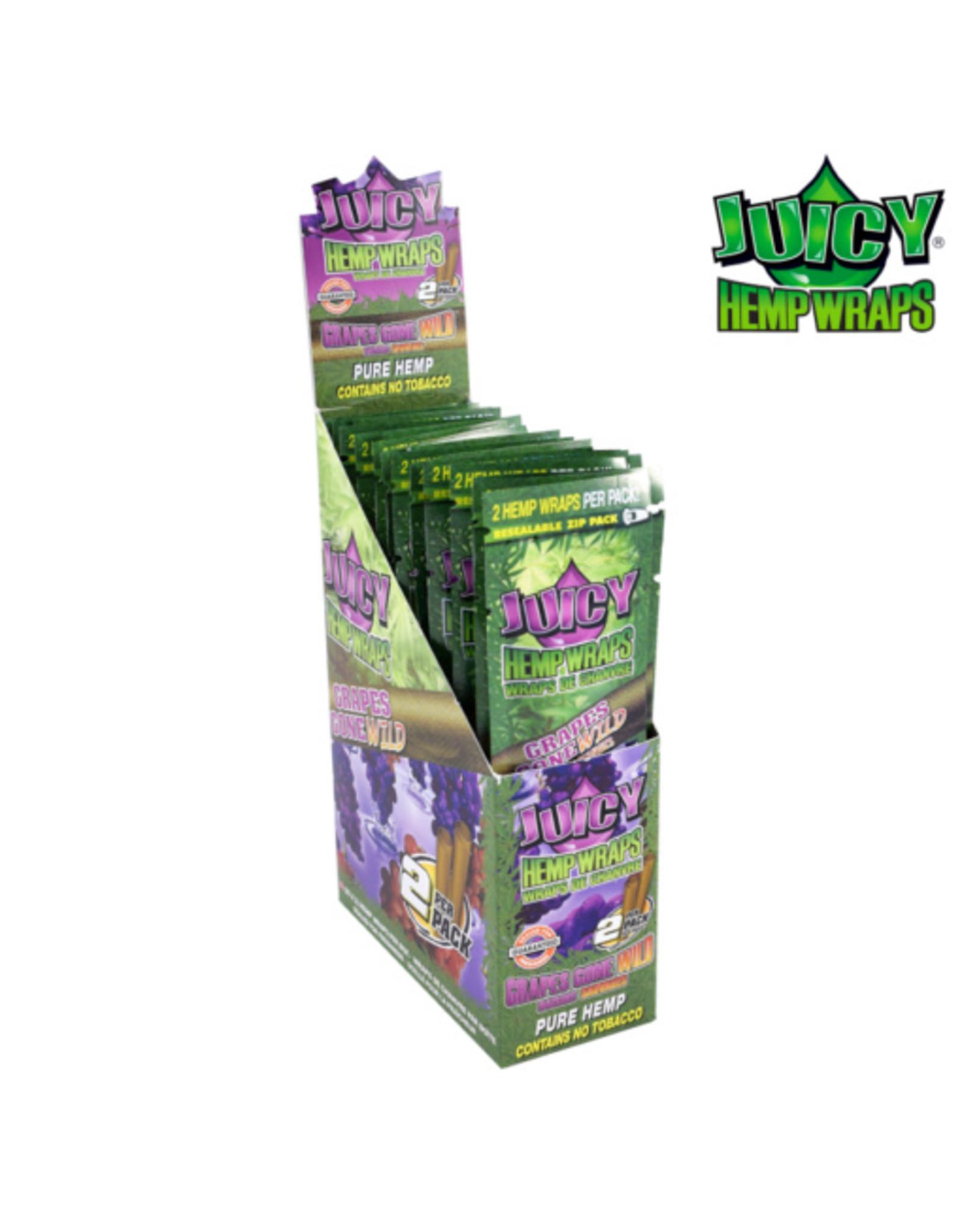 Juicy Jay's Juicy Jay's Wraps