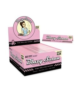 Blazy Susan Blazy Susan King Size Rolling Papers