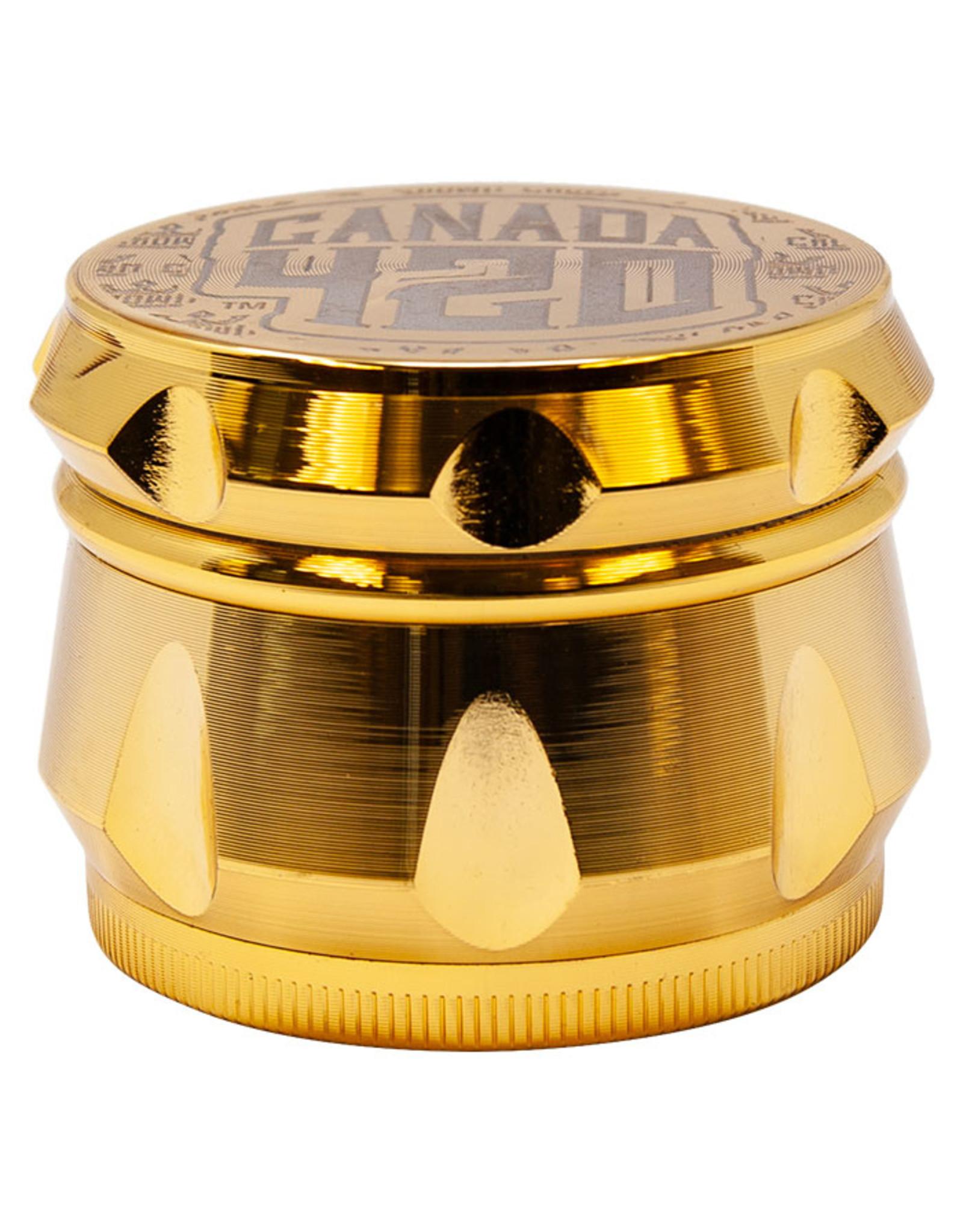 Crown Canada 420 Crown Canada 50mm Grinders