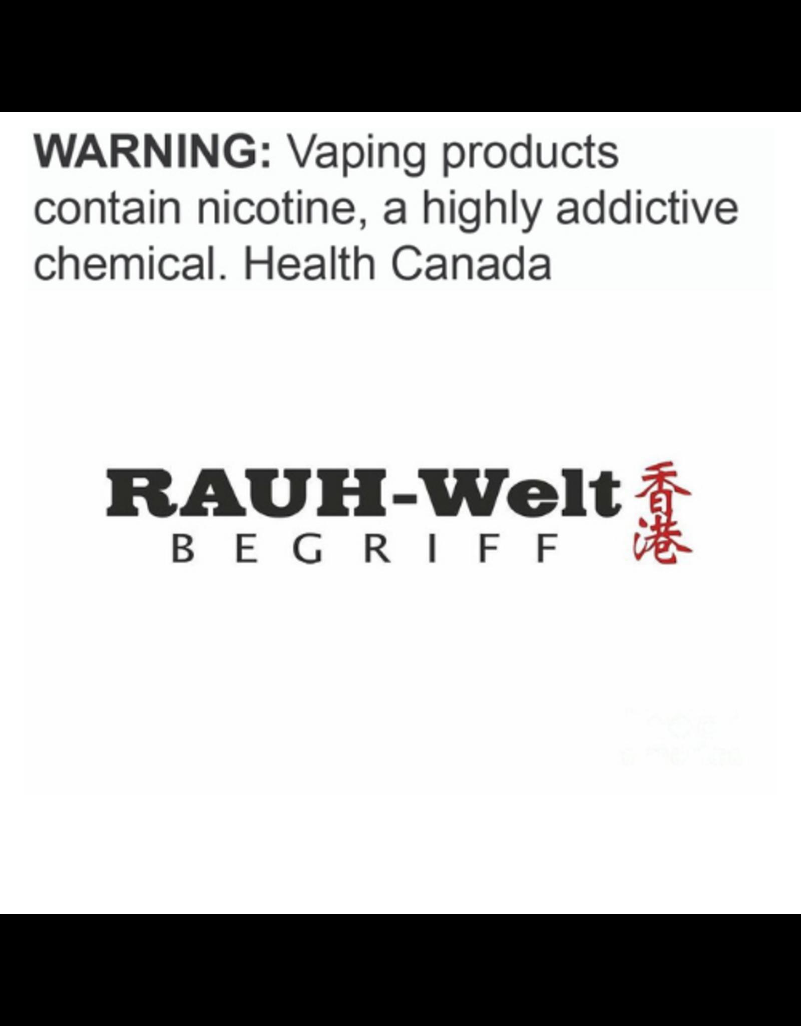 Rauh-Welt Begriff RWB Salt