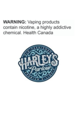 Harley's Original Harley's Parlour Salts