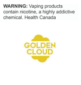 Golden Cloud Golden Cloud Salt