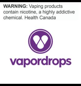 vapor drops Vapor Drops Salt 30ML