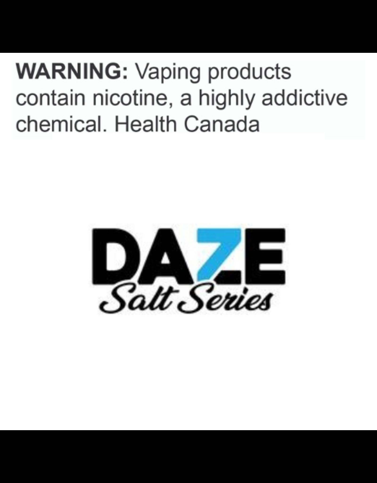 7 Daze 7 Daze Salts Iced