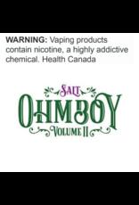 OhmBoy OhmBoy Salts