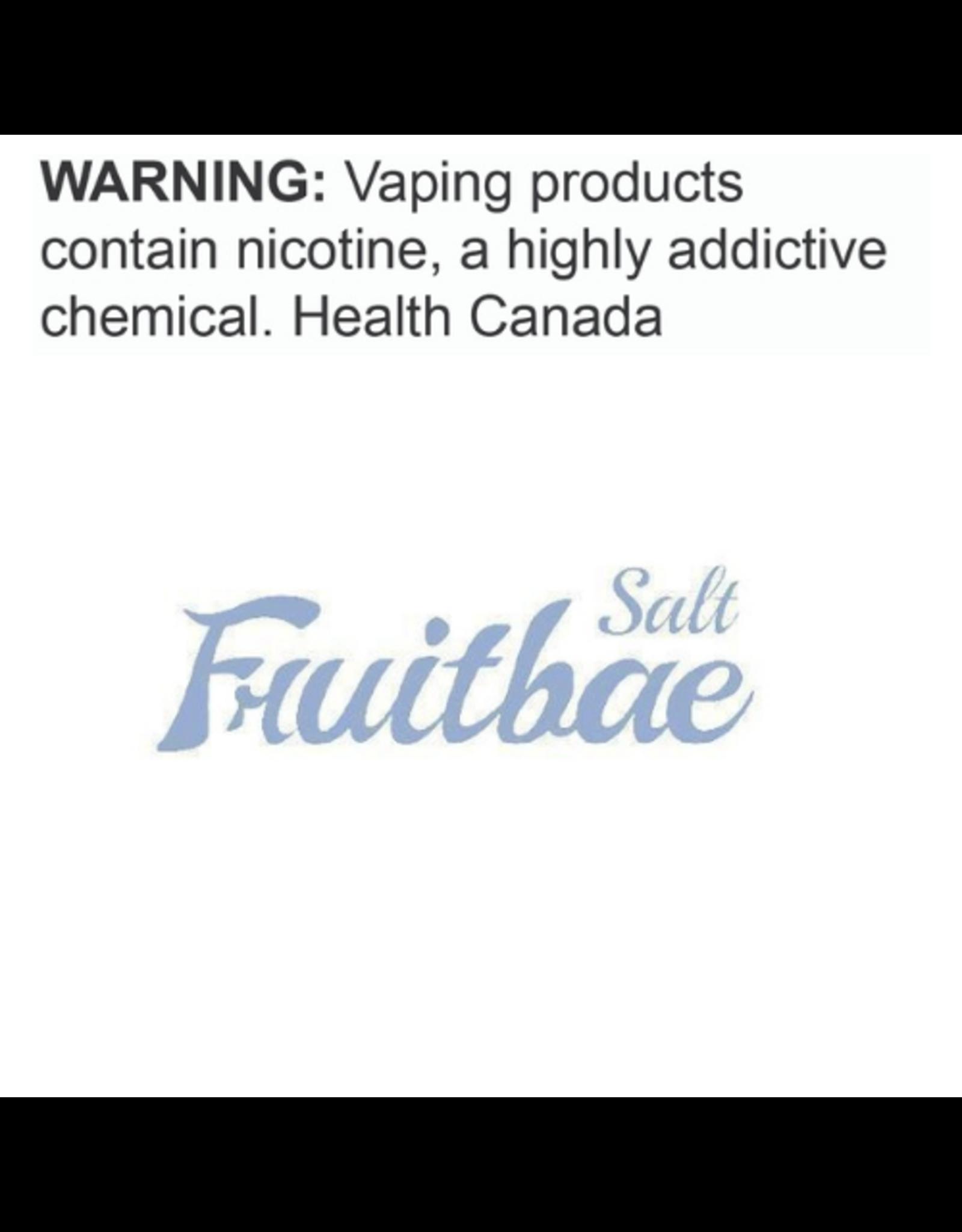 fruitbae Fruitbae Salt