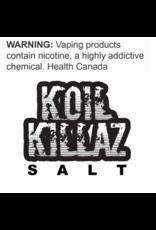 Koil Killaz Koil Killaz Salt