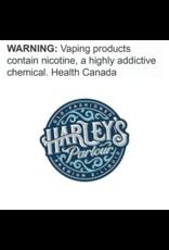 Harley's Original Harley's Parlour Freebase 30ML