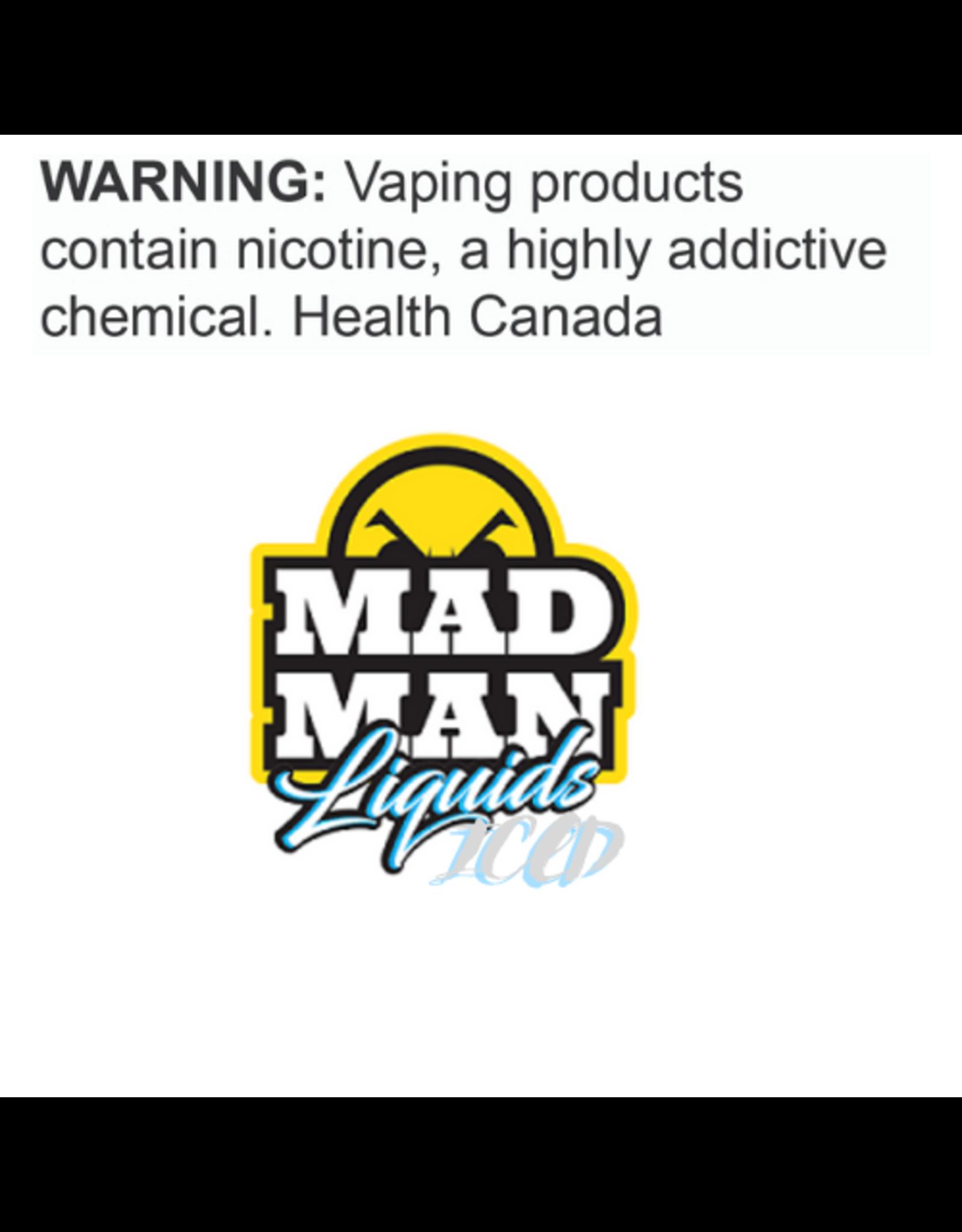 MadMan MadMan ICE Twisted