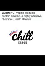 Chill E-Liquids Chill Twisted Freebase 30ML
