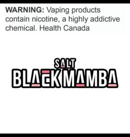 Black Mamba Salt Black Mamba Salt