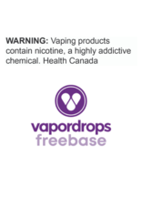 vapor drops Vapor Drops Freebase