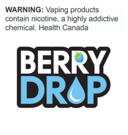Berry Drop Berry Drop Freebase 30ML
