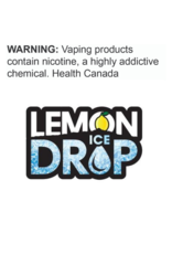 Lemon Drop Lemon Drop Ice Freebase 30ML