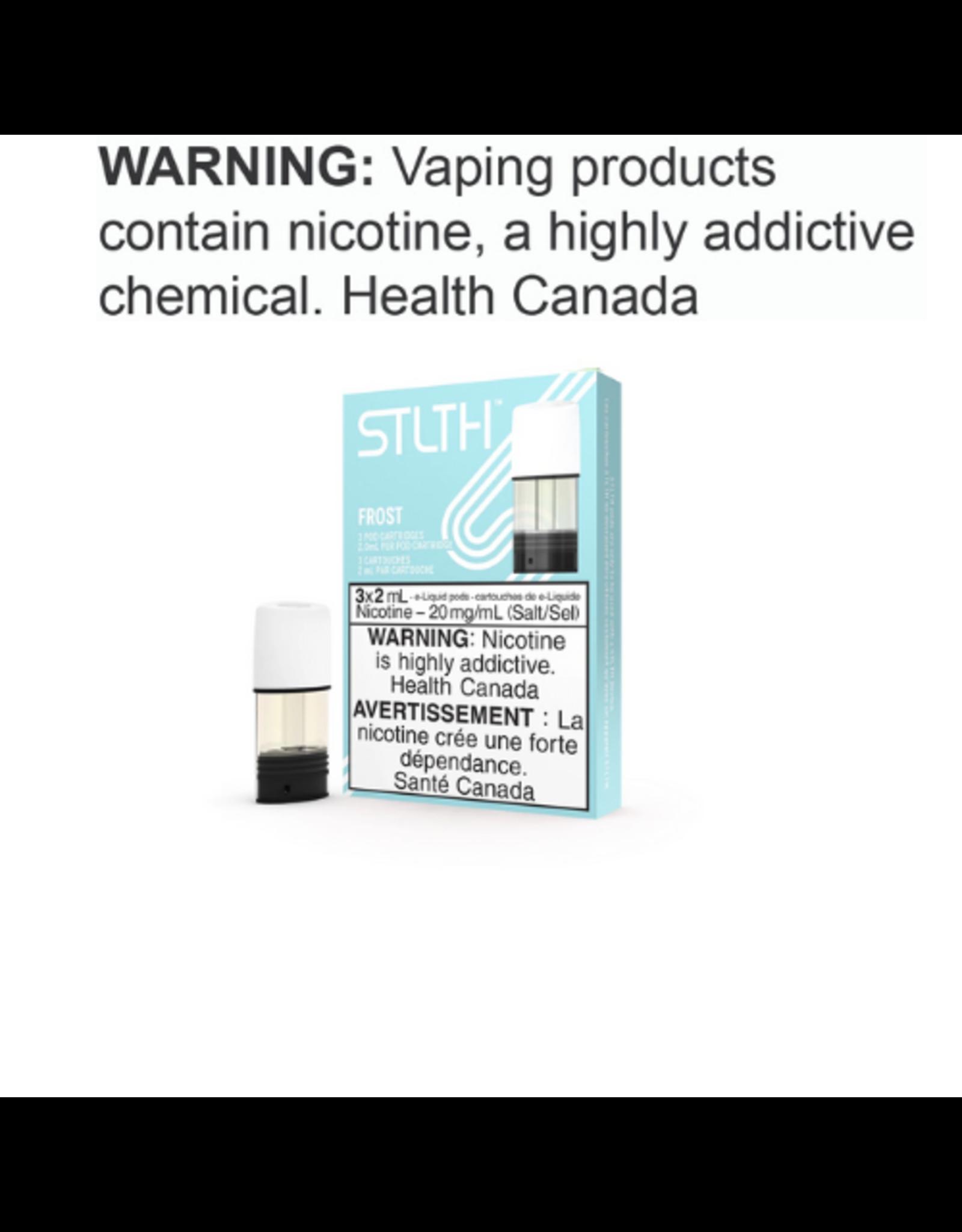 STLTH STLTH Pod Pack