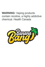 Banana Bang Salt