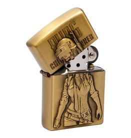 maple craft Zippo Style Playerunknown's Battleground Lighter