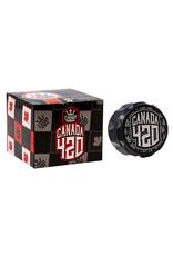 Crown Canada 420 Crown Canada 420 Grinder