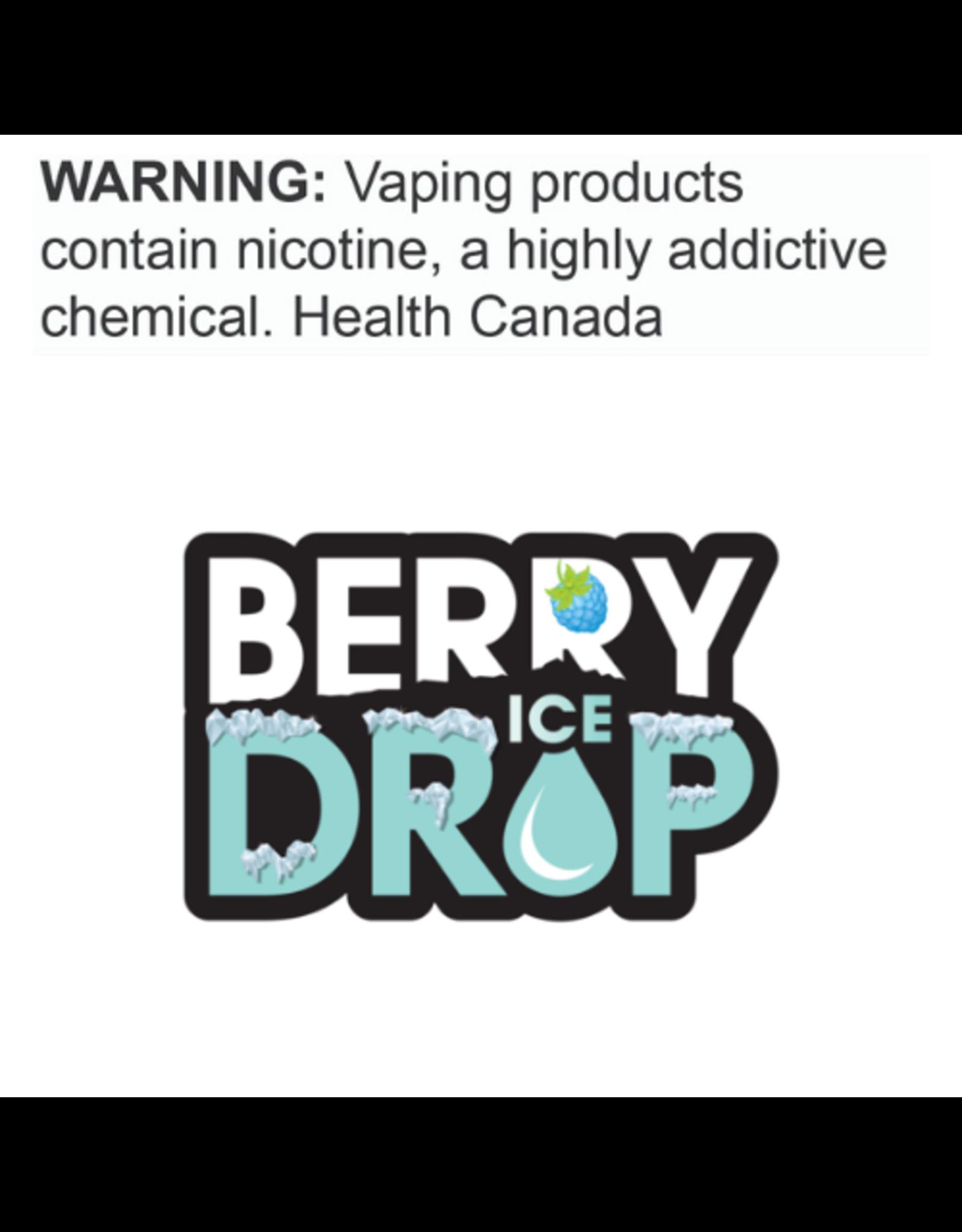 Berry Drop Berry Drop Ice Salt