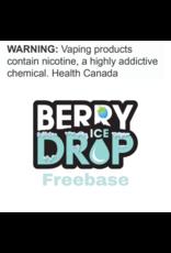 Berry Drop Berry Drop Ice Freebase