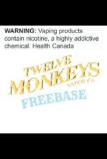 Twelve Monkeys Twelve Monkeys Oasis Ice Age Freebase