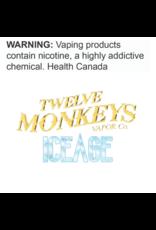 Twelve Monkeys Twelve Monkeys COL Ice Age SALT