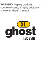 Ghost Ghost XL [BC]