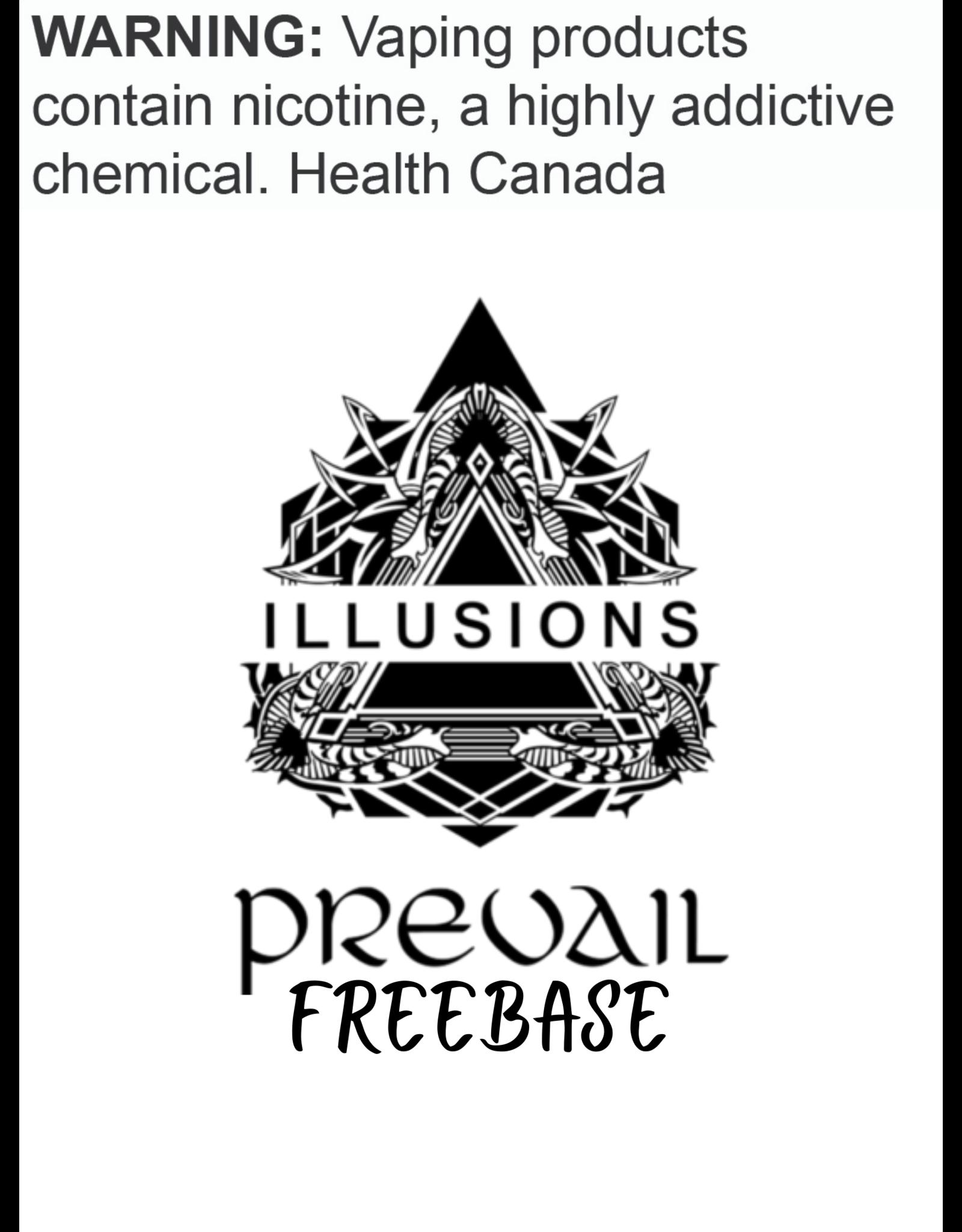 Illusions Illusions Prevail Series Freebase