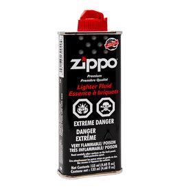 Zippo Lighter Premium Fluid