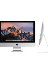 iMac 21.5 2.7Ghz QC 8Gb/256GB SSD (2013)