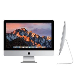 iMac 21.5 3.1Ghz i7 QC 8Gb/256GB SSD (2013)