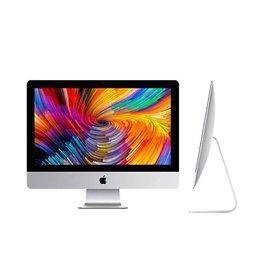 iMac 21.5 3.4Ghz QC i5 8Gb/1TB Fusion - 4K Retina (Late 2017)
