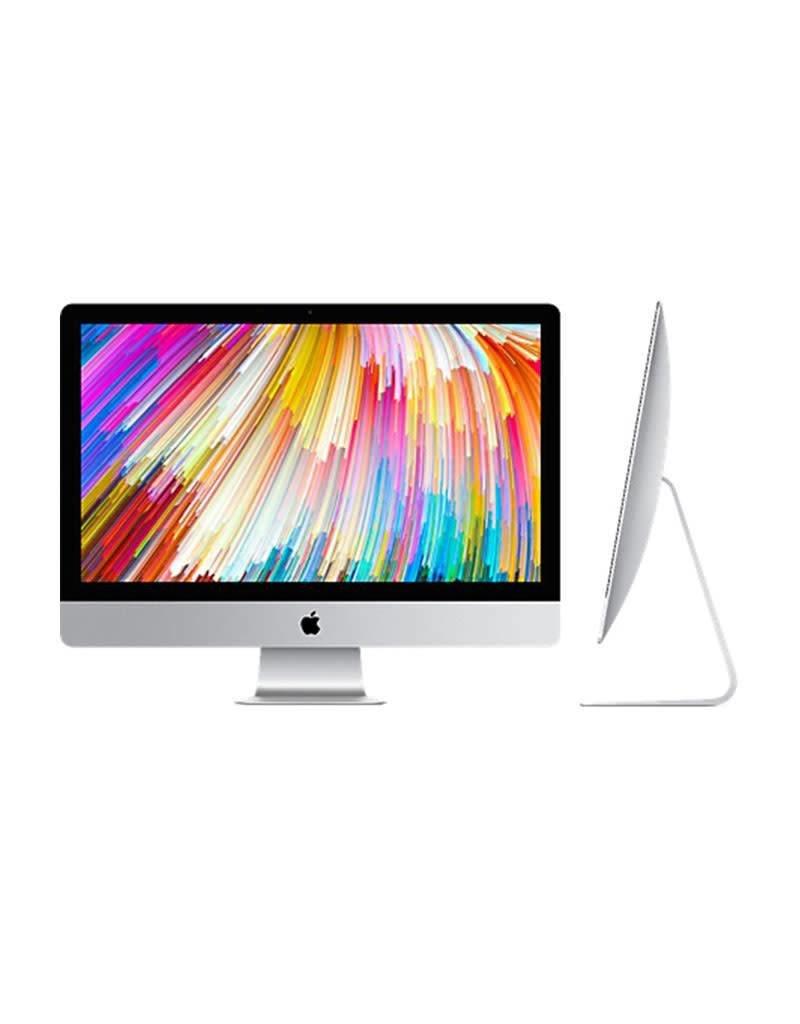 iMac 27 3.4Ghz QC i5 8Gb/1TB Fusion - 5K Retina (Late 2017)