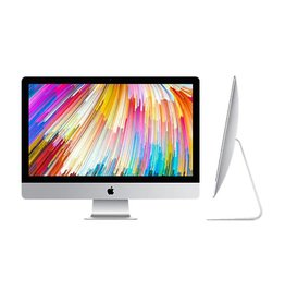 BRAND NEW - iMac 27 3.8Ghz QC i5 8Gb/2TB Fusion - 5K Retina (Late 2017)