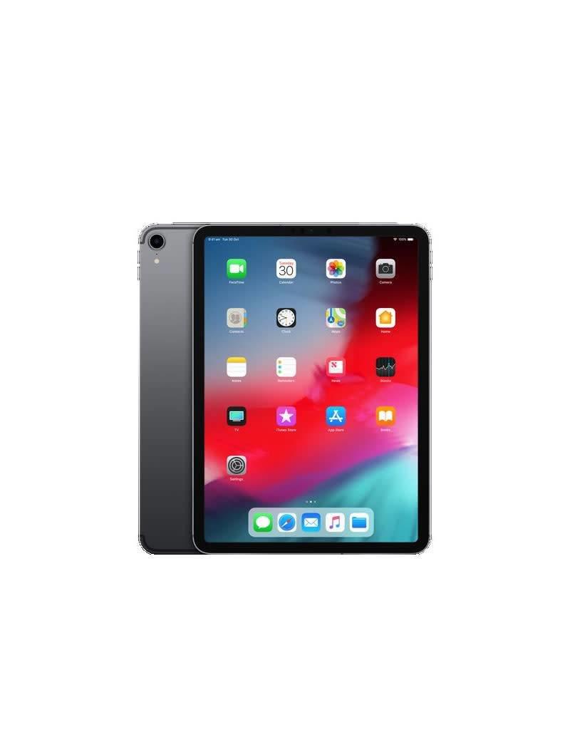 iPad Pro 11 Cellular 256GB Grey (2018)