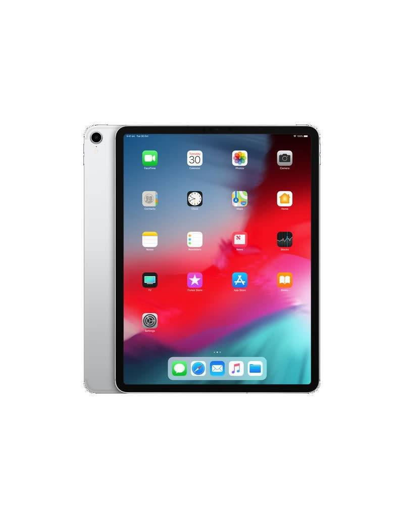iPad Pro 12.9 Cellular 64GB Silver (2018)