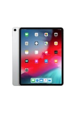 iPad Pro 12.9 Cellular 256GB Silver (2018)