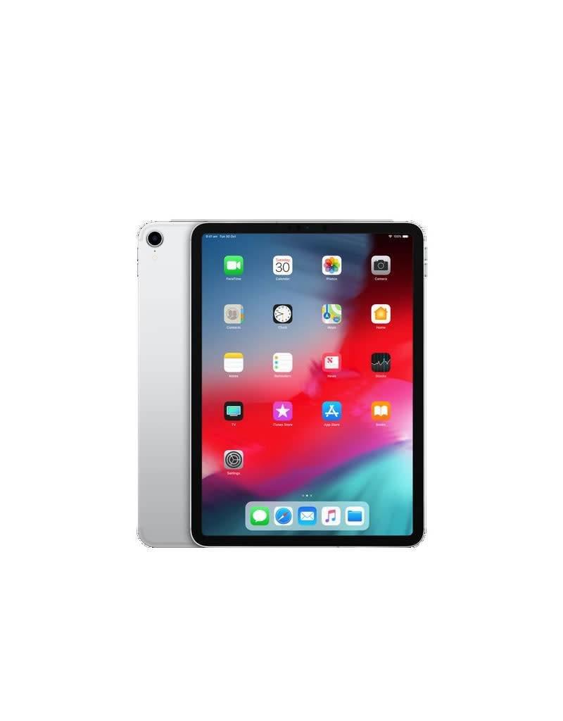 iPad Pro 11 Cellular 256GB Silver (2018)