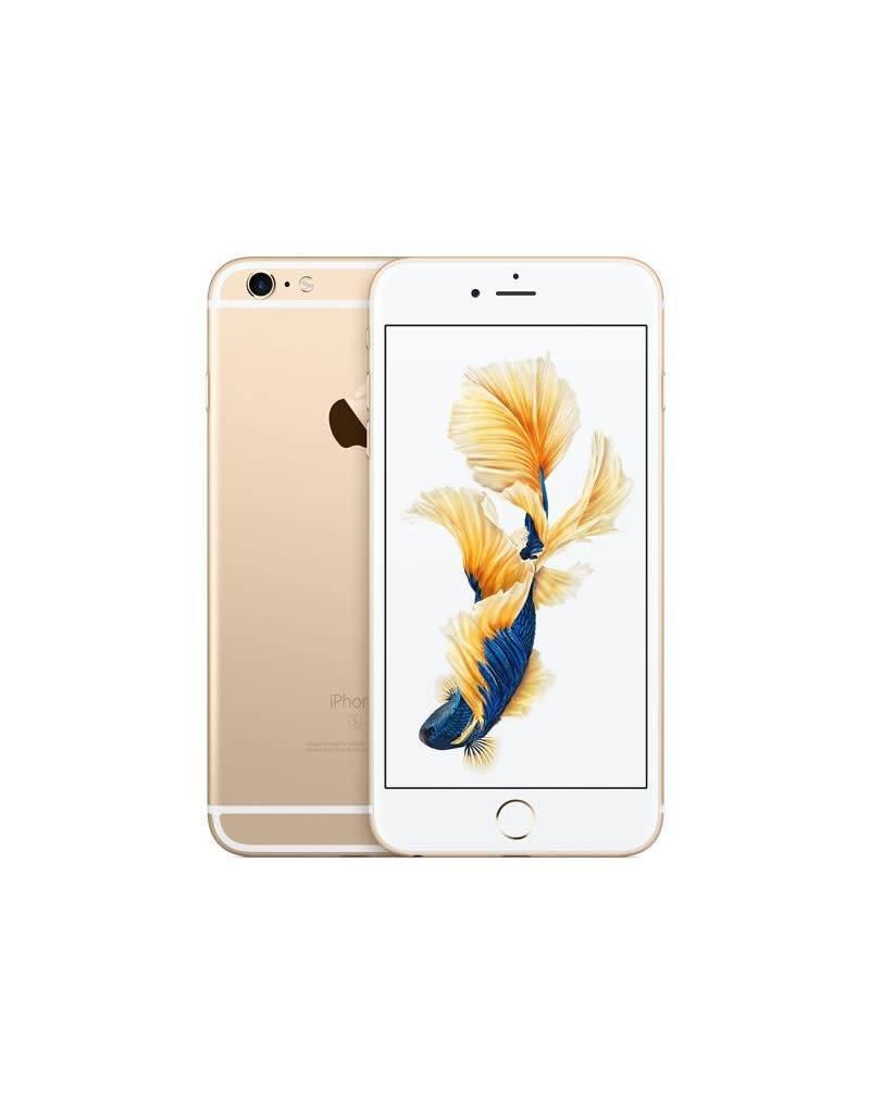 iPhone 6s Plus - 128Gb - Gold