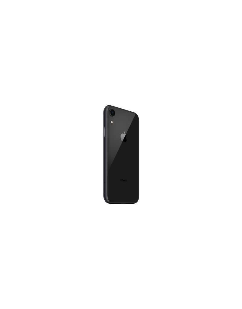 iPhone Xr, 256GB, Black