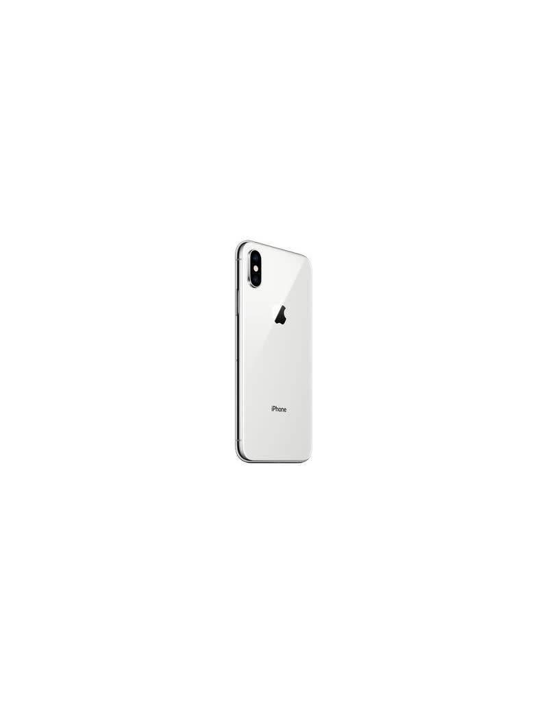 iPhone XS, 256Gb, Silver