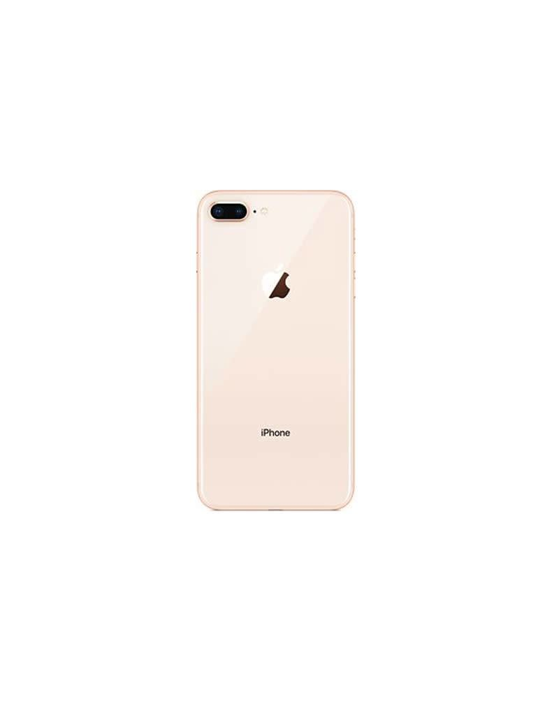 iPhone 8 Plus, 256Gb, Gold