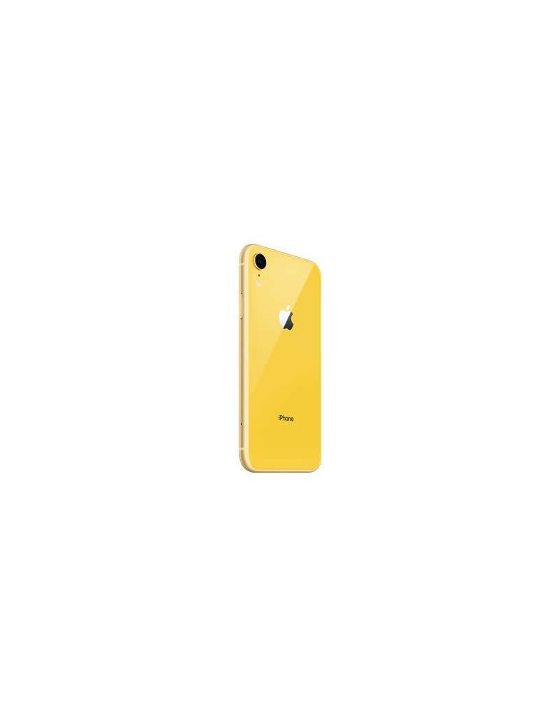 iPhone Xr, 256GB, Yellow